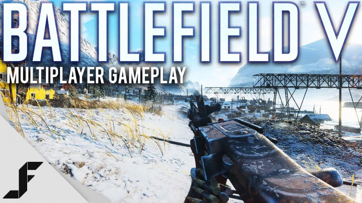 BFV:新ゲームモード「グランド・オペレーション」世界最速プレイ動画