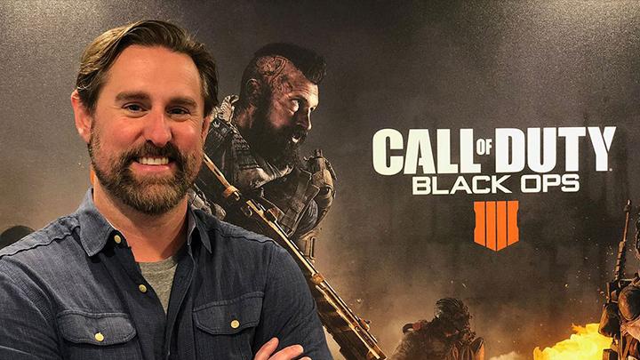 CoD:BO4: スタジオトップのインタビューが公開「全てにおいて深い満足感を得られるゲームを作る」