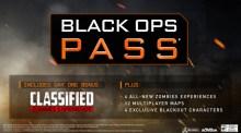 "『CoD:BO4』の""ブラックオプスパス""は個別購入不可、バンドルのみを用意 [更新]"