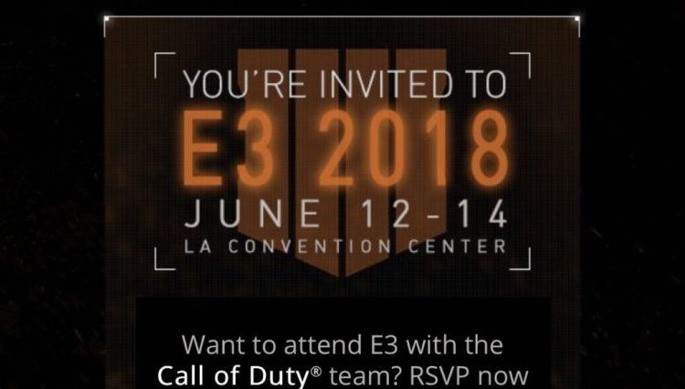 "CoD:BO4: マルチプレイヤーが6月の""E3""と""CWL Anaheim""でプレイアブル出展、ベータ情報にも期待?"