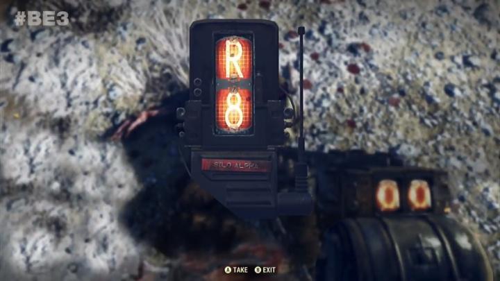 Fallout 76 フォールアウト 76 核