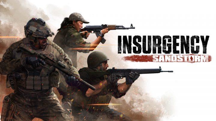 現代戦リアル系FPS『Insurgency: Sandstorm』の予約販売開始、緊張感あふれるゲームプレイトレーラーも公開