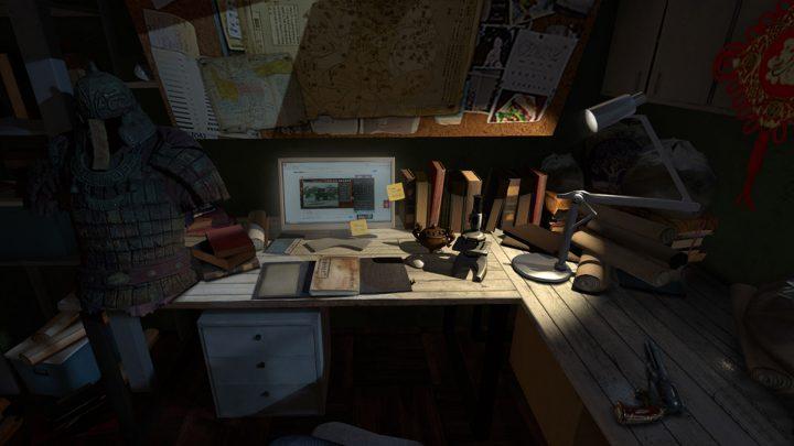 PS VR:上海を舞台としたゾンビアクションシューター『ザ・ウォーカー』リリース、古代の武器と中国の護符を駆使