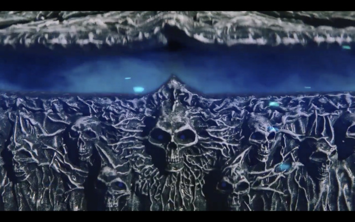 CoD:BO4:豪華コレクターズエディション「ミステリーボックス」のド迫力映像