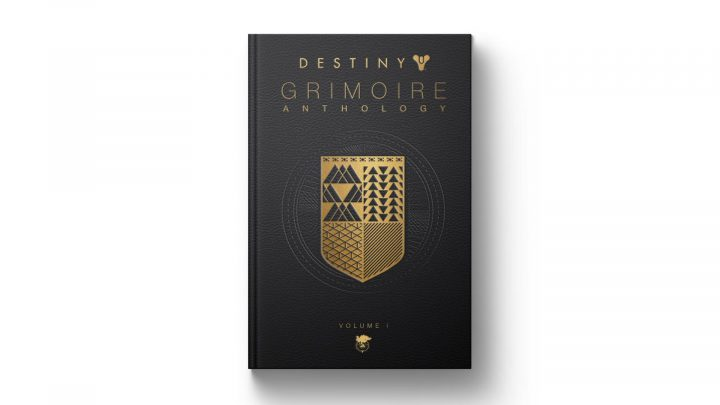 Destiny 2:独特の深い世界観をまとめた公式グリモア集の予約が開始、日本語版リリースの可能性もありか
