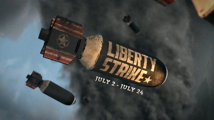 CoD:WWII: 新イベント「自由への反撃」開幕、4種の新武器追加やダブルXPなど