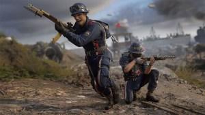 CoD:WWII: 3月から既存武器のバリアント、春には新武器の追加を予定