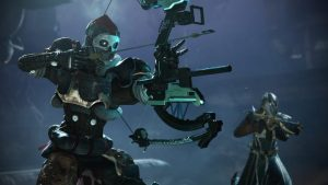 Destiny 2:新エリア「入り組んだ岸辺」の公開イベントと失われたセクターのプレイ動画公開、4種の新スーパースキル使用場面も確認