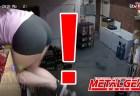 メタルギア:強盗バカップルにメタルギアのサウンドを合わせてみた動画が人気