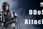 ユービーアイソフトへDDoS攻撃、『R6S』や『ファークライ5』などに影響?