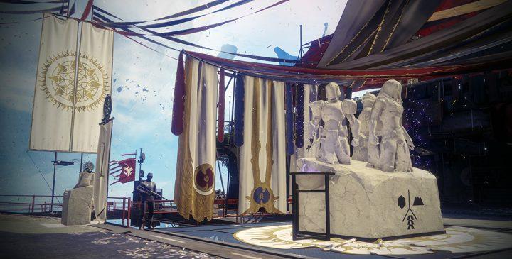 Destiny 2:イベント「夏の宴」開催、復刻ミッションを完了して限定アーマーを手に入れよう