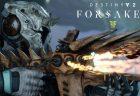 Destiny 2 「孤独と影」 – 新しい武器と装備