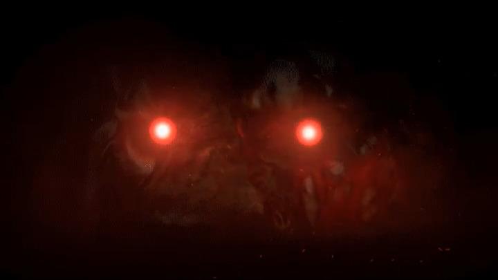 CoD:BO4:「カオスが待ち受ける」赤い目が怪しく輝くゾンビの新画像公開