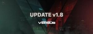 モダンコンバット Versus:大規模アップデート1.8パッチノート公開、新モード「チームデスマッチ」や 新システム「スーパーチャージャー」など