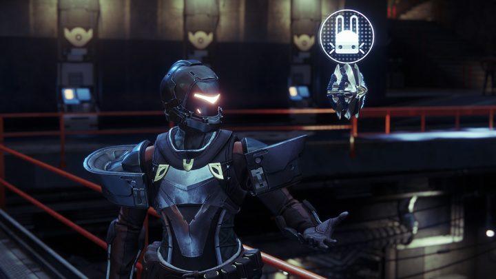 """Destiny 2:シーズン4では""""ゴースト""""が個性豊かに、エバーバースにブライトダストのバウンティ追加"""