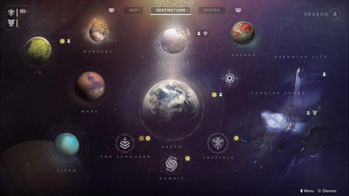 Destiny 2: パワー上限600までの道のりに関わる変更点公開、「孤独と影」ではエキゾチック報酬のパワーがプレイヤーより上に