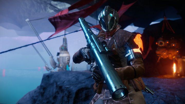 Destiny 2: PvEとPvPが融合した新プレイリスト「ギャンビット」にランク導入、ランク上昇のたびに限定装備を入手
