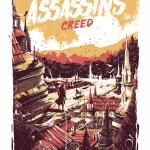 オープンワールド:マリー・バージェロン シリーズ - アサシン クリード