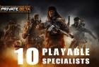 『CoD:BO4』先行ベータ:スペシャリスト10人の特殊武器と特殊装備詳細