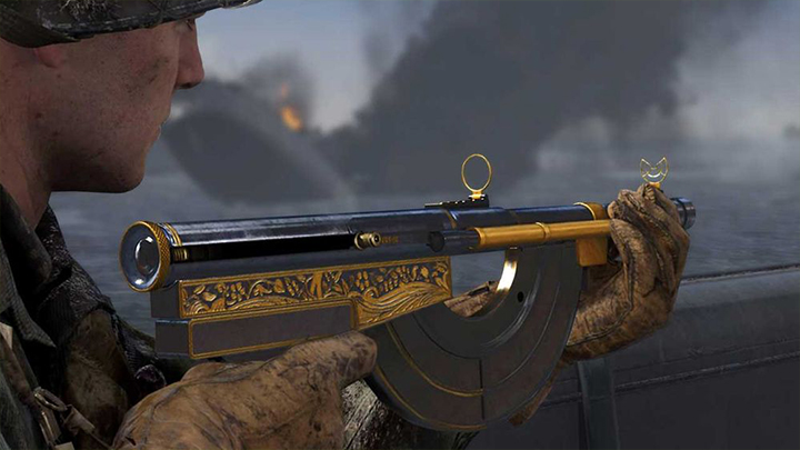 Call-of-Duty_-WWII---Days-of-Summ-new-weapon