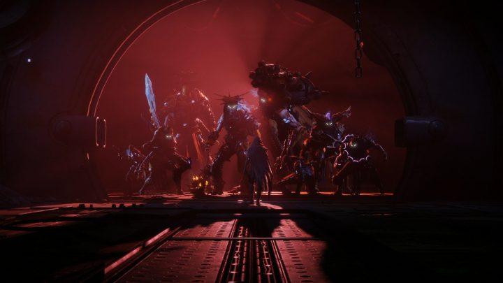 "Destiny 2:ケイド6に死をもたらすユルドレンの配下 ""バロン""8体のトレーラー公開"