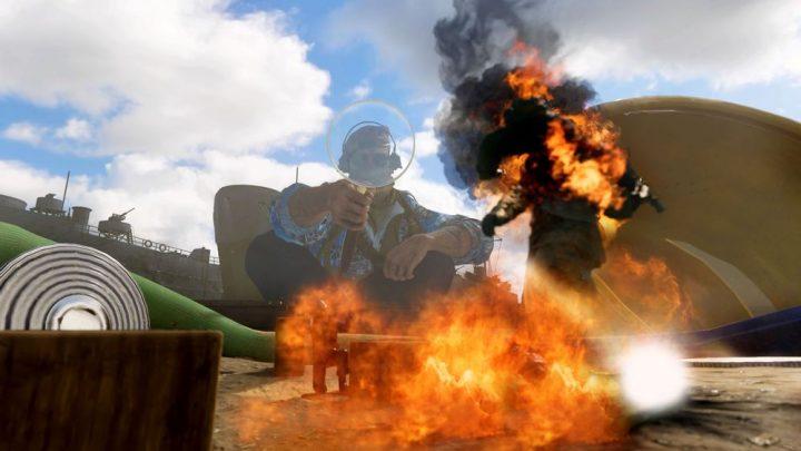 CoD:WWII:新マップ「Sandbox」が8月31日解禁(Xbox One, PC)