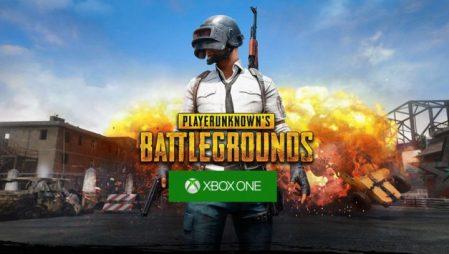 製品版『PUBG』9月4日発売(Xbox One)、砂漠マップ「Miramar」と狭小マップ「Sanhok」も