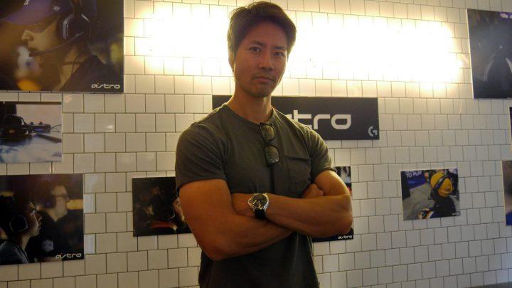 ケイン・コスギ氏「空き時間はほぼゲーム」「ブラックオプスが好き」:ASTRO Gaming イベントインタビュー