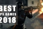 2018年おすすめ新作FPS ベスト11