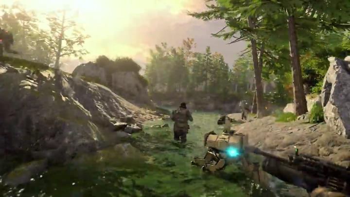 CoD:BO4:ローンチゲームプレイトレーラー公開、3種のモードを網羅