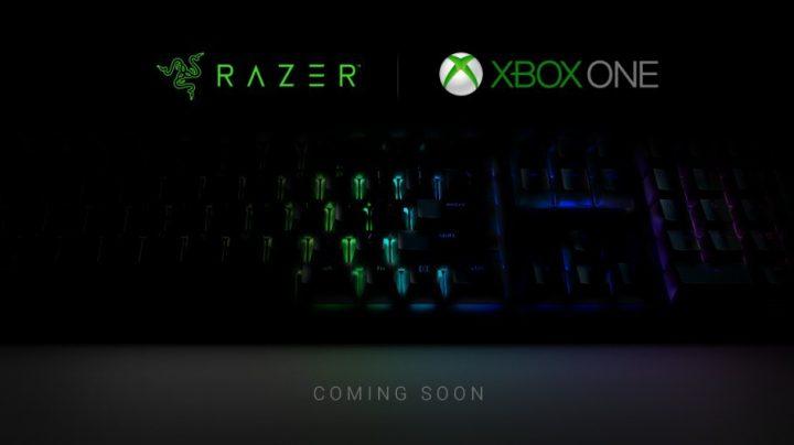 Xbox Oneがマウス&キーボードに正式対応、まずは『Warframe』から