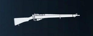 Lee-Enfield No.4