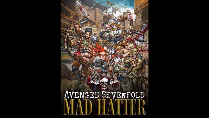 CoD:BO4:ゾンビモードのテーマソング「Mad Hatter」配信開始