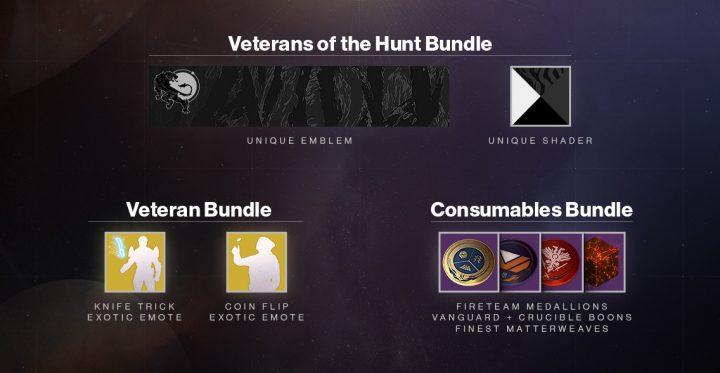 Destiny 2: 北米時間10月16日から「孤独と影」を購入すると1年目DLCが贈呈、既存プレイヤーには限定アイテムが贈呈、アイアンバナーが次週より開催