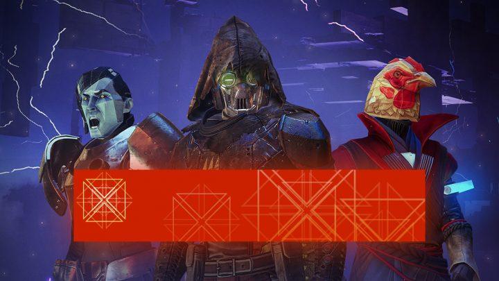 Destiny 2:アップデート2.0.5が10月31日配信、マスターワークのコアが改名されバウンティ報酬に追加、仲間紹介クエスト復活など