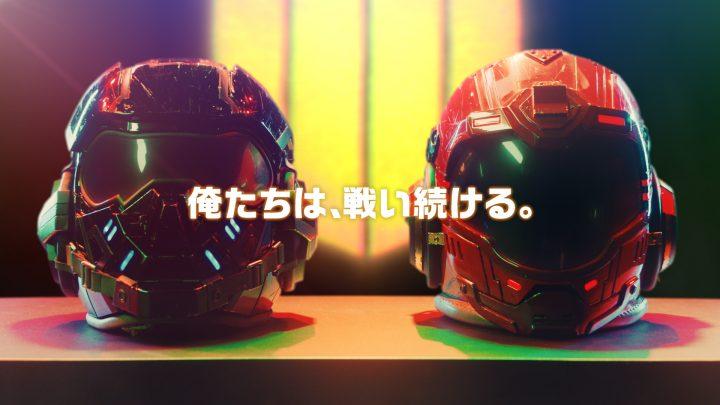CoD:BO4:発売記念連続インタビュー企画「俺たちは、戦い続ける。」第2弾公開