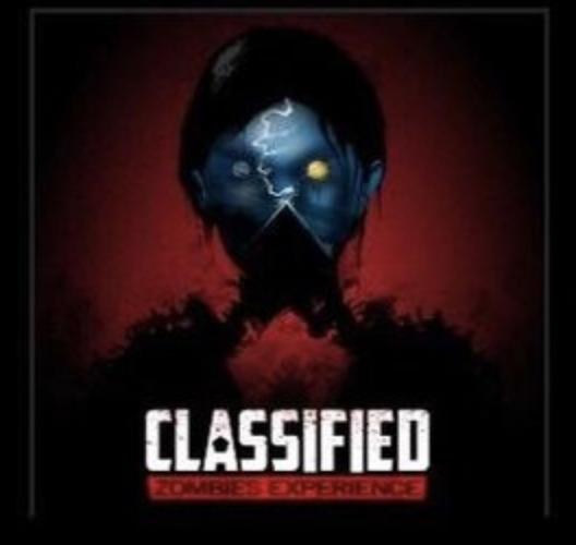 CoD:BO4:ゾンビモード「Classified」初画像がチラ見え