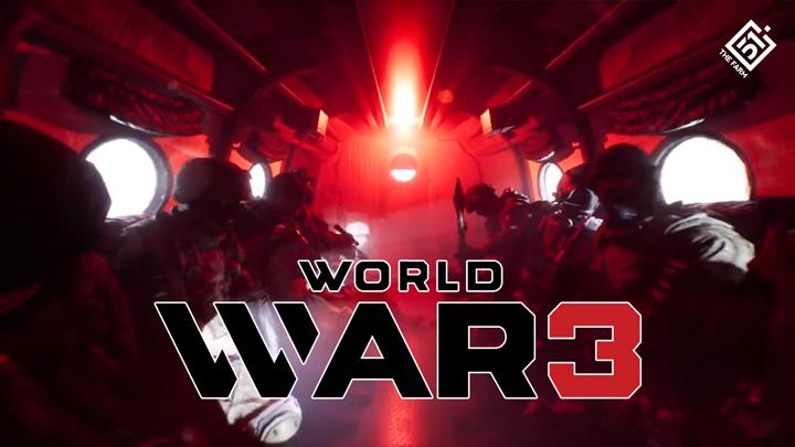 第三次世界大戦FPS『World War 3』アーリーアクセス開始、リリーストレーラー公開