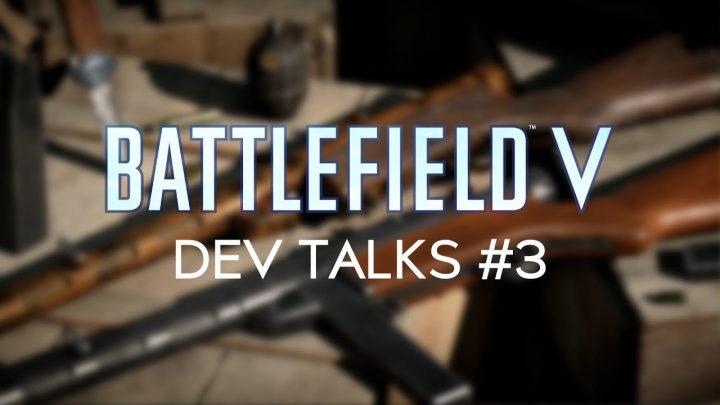 BF5:開発者による最新情報、新武器4種やオートライフル弱体化、多数の改善など