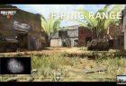 CoD:BO4:リメイクマップ「Firing Range」