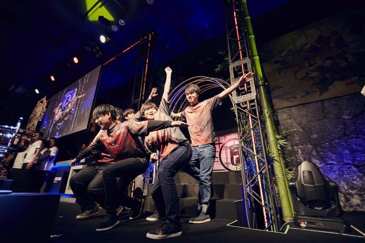R6プロリーグ:APAC決勝大会 Sengoku Gaming インタビュー「次こそは勝つ!」