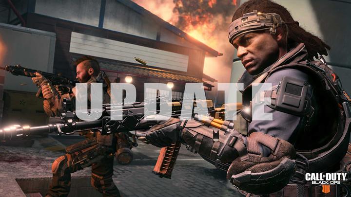 PC版『CoD:BO4』へアップデート配信、オート乗り越え設定追加や多数のクラッシュ修正など