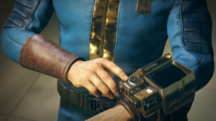 Fallout 76: B.E.T.A.向けに約30〜39GBの大型アップデートが配信
