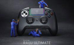 Raiju Ultimate