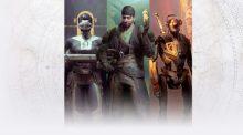 Destiny 2:新DLC「ブラックアーモリー」12月5日配信、シーズン5でギャンビットの仕様緩和