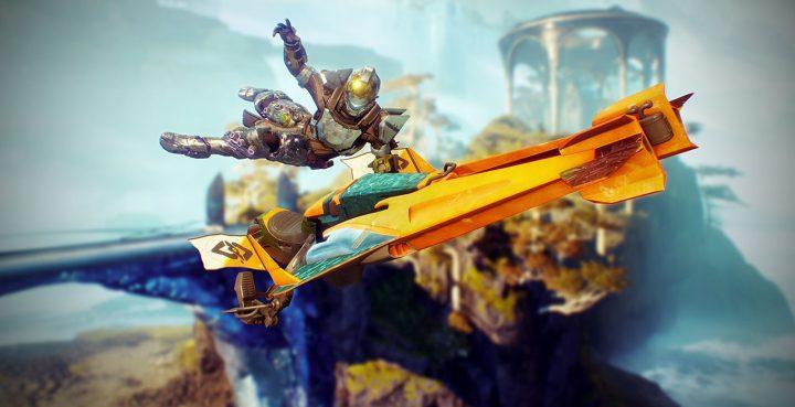 Destiny 2:新規プレイヤーと協力して限定アイテムを入手できる「仲間紹介」クエストをプレイ