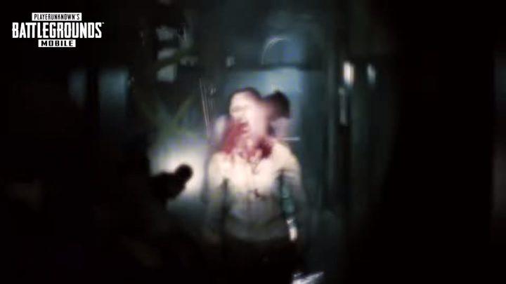 『PUBG MOBILE』と『バイオハザード RE:2』がコラボ実施、ティザー映像公開