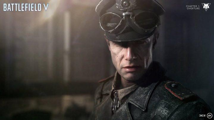 """BFV:「タイド・オブ・ウォー」""""チャプター1:序曲"""" のトレーラー公開、配信は12月4日17時から"""