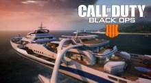 [速報] CoD:BO4:マップ「Hijacked」が復活か、ブラックアウトに登場?