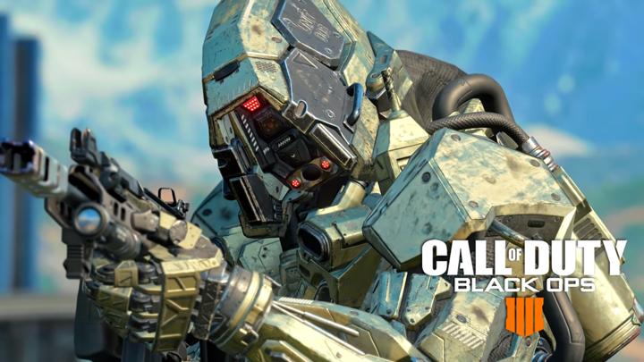 "CoD:BO4: 新作戦「Apocalypse Z」でマルチプレイヤーに""リーパー""が登場か"